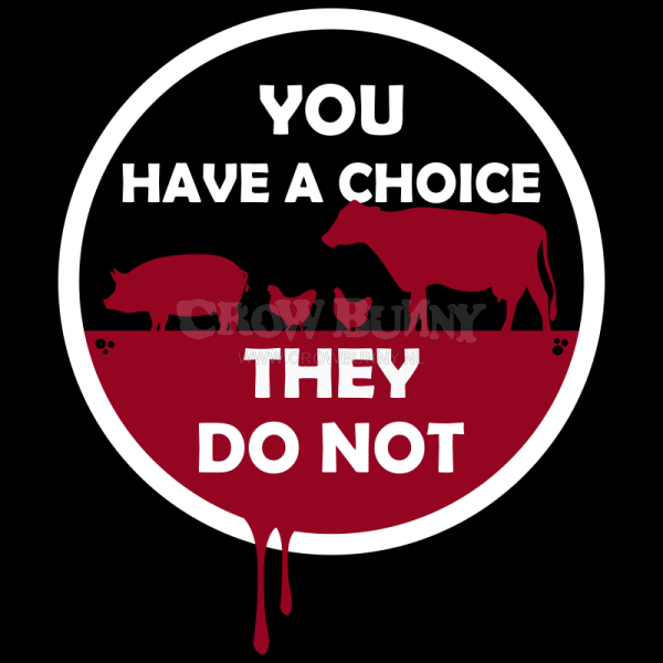 You have a choice - They do not