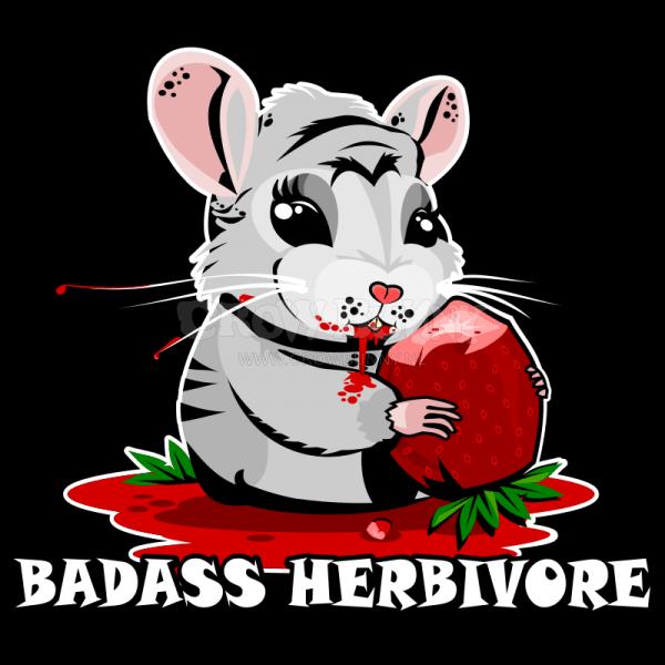 Bad Ass Herbivore